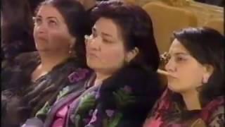 Firuz Sexavet   Rast Destgahi (Konsert)