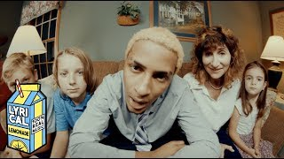 Comethazine - Walk (Dir. by @_ColeBennett_)