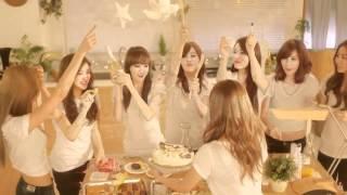 Son Dam Bi & After School - Love Letter  MV