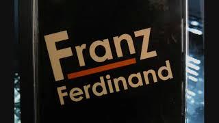 Franz Ferdinand : Jacqueline