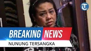 BREAKING NEWS: Nunung Resmi Tersangka Kasus Narkoba
