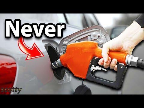 Der Preis des Benzins in awstrii 2017