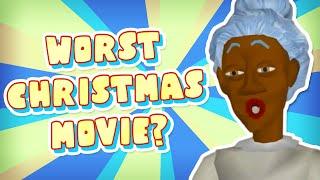 What the HELL is Rapsittie Street Kids: Believe in Santa? (WORST Christmas Movie Ever)