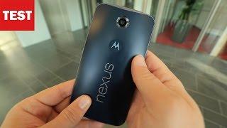 Google Nexus 6 im Test: Was taugt das Motorola-Nexus?