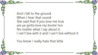 Chubby Checker - Toot Lyrics