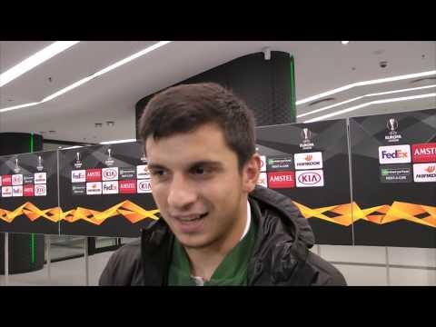 Сулейманов: если бы не забил, Игнатьев меня убил бы видео