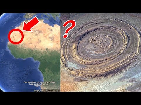 The Lost City Of Atlantis - Hidden In Plain Sight - Advanced Ancient Human Civilization Mp3