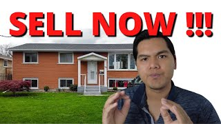 when should i sell a rental property?