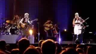 Dixie Chicks - The Long Way Around - Live