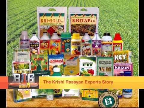 Making It Big Season 2 - The Gist of KRISHI RASAYAN EXPORTS PVT. LTD.