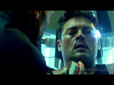 Almost Human Fan Video (John/Dorian) Kryptonite