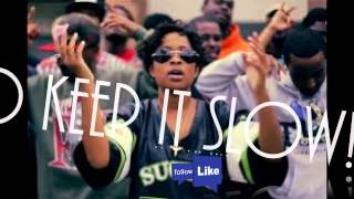 Dej Loaf ft. Birdman & Young Thug - Blood (Slowed Down)