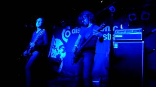 Disharmonic Orchestra: Fear Of Angst (Live)