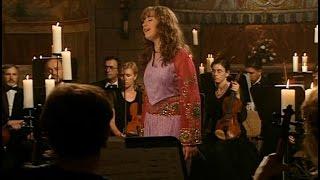 "Charlotte Church: ""Mary's Boy Child"" (2000). Live, HD, lyrics & subtitles."