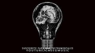 BASE DE RAP  - TRANSTORNOS MENTALES  - USO LIBRE -  UNDERGROUND  - HIP HOP INSTRUMENTAL