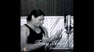 Tony Angel-tu angel