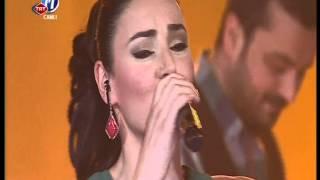Sevcan Orhan - Ah Edip Ağlama Zülfü Siyahım { Dillere Destan } 27.04.2012