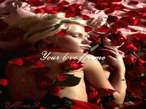 Frank Sinatra  - Your Love For Me (With Lyrics)