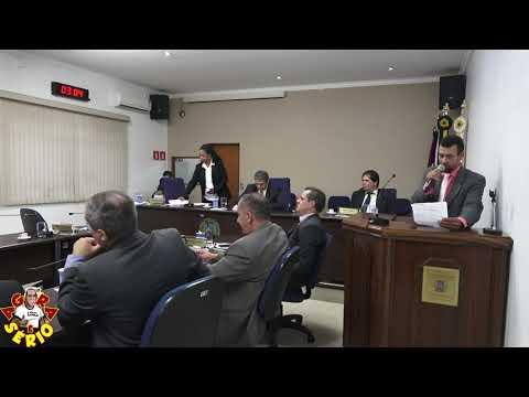 Tribuna Vereador Vanderleizinho dia 9 de Outubro de 2018