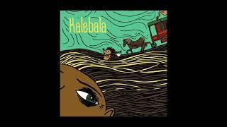 Kalebala en écoute sur internet