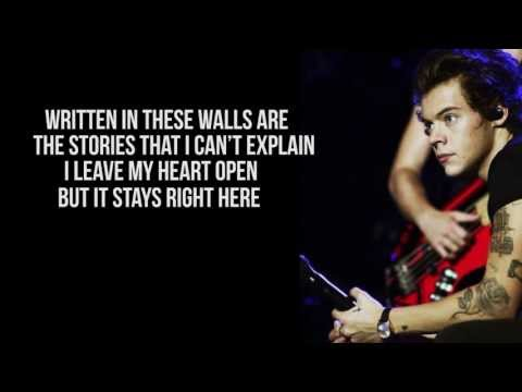 story of my life one direction lyrics download