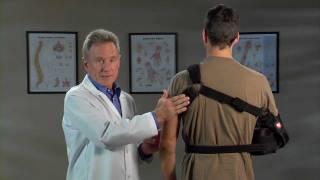 Video: Breg Slingshot 3 Shoulder Brace