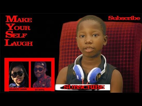 Funny Best of St MyQ & kartel money Of Mark Angel Comedy Lala castle productions