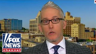 Gowdy on Comey admitting he was wrong: Two years too late