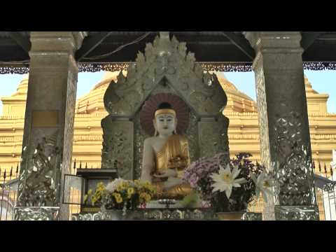 Myanmar rondreis