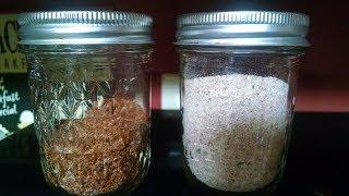 How To Make Homemade BBQ And Cool Ranch (Doritos) Seasonings