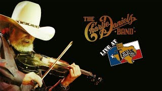 Charlie Daniels Band - The South's Gonna Do It Again [OFFICIAL LIVE VIDEO]