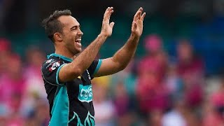Lalor snags BBL08's first five-for