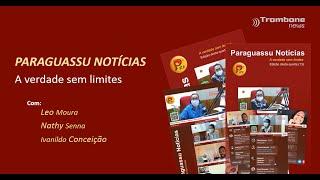 PNOTÍCIAS 31-08/2020 - ADOLESCENTE VIVIANE ASSASSINADA / COVID-19 EM SANTO ESTÊVÃO
