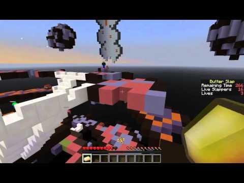 Minecraft: Интересные мини игры Продолжение