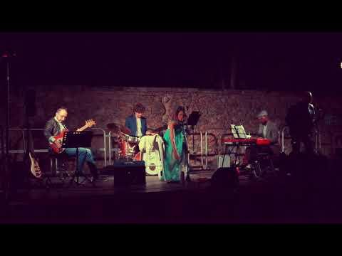 The Soul Book - R&B & Funky Band Quintetto di jazz moderno Capannori Musiqua