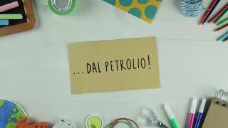 Spieghiamo l'energia... dal petrolio!