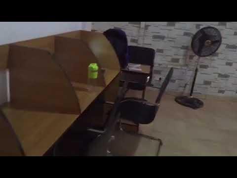 Desk Co working space for shortlet Aperin House, Lekki-Epe Expressway Thomas estate Ajah Lagos
