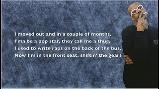 Brockhampton   Sweet   Lyrics