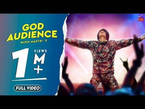 God Audience (Full Video) Mukh Mantri | Its Simar|Latest Punjabi Songs 2019|New Punjabi Songs 2019 |
