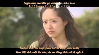 Lời dịch bài hát Aishiteru - Ken Hirai