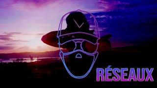GAMBINO   RÉSEAUX (Clip Audio)  2019 Prod By SMR Beatmaking