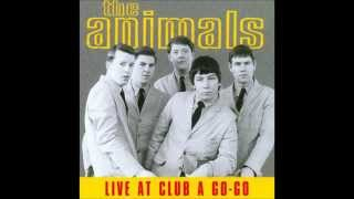 The Animals - Dimples