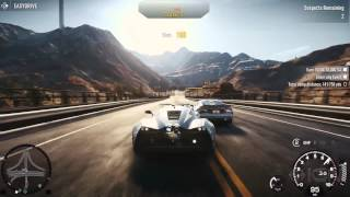 Need for Speed Rivals - Review