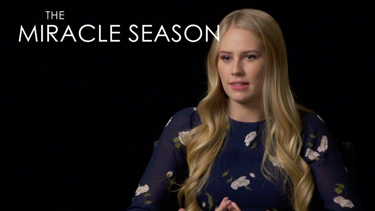 The Miracle Season - When Ernie Met Danika