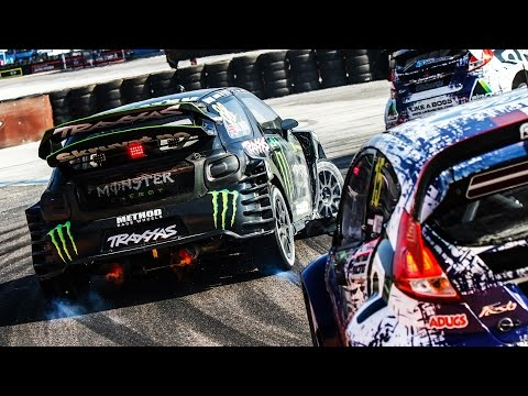 THIS IS WORLD RX: THE 2014 FIA WORLD RALLYCROSS CHAMPIONSHIP SEASON REVIEW