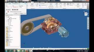 Video Đồ án công nghệ chế tạo máy