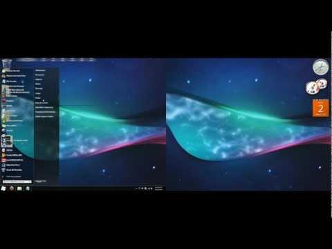 [Tutorial Gamers 3] Juegos en Doble Monitor y Pantalla Dividida en dos Monitores
