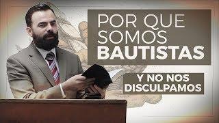 Una Iglesia Bautista (Bautista Fundamental)