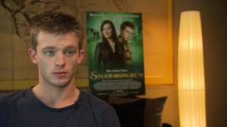 Jannis Niewoehner Interview SMARAGDGRÜN Stunts + Reiten + Making Of  + OSTWIND 3