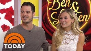 Hoda To 'Bachelor' Ben Higgins: Why Didn't You Pick JoJo?!   TODAY